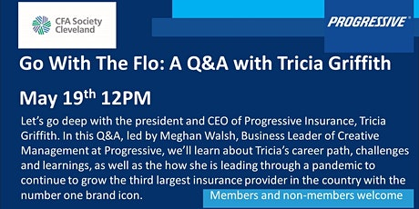 Go With The Flo: A Q&A with Tricia Griffith tickets