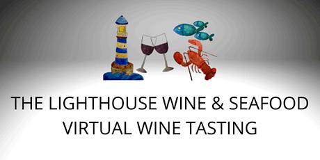 Virtual Wine Tasting Series  with Spann Vineyards tickets