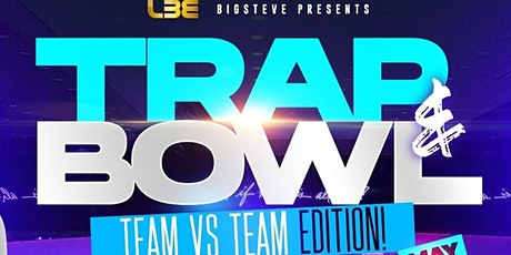 TRAP&BOWL tickets