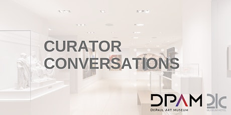 May Curator Conversations @ 21c Museum Hotel tickets