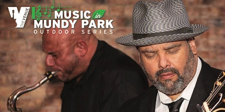 Music in Mundy Park Outdoor Concert: CHICAGO BLUES ANGELS tickets