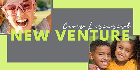 New Venture Foster Family Day Camps tickets