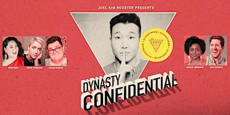 Dynasty Confidential w/ Joel Kim Booster! ft Quinta Brunson + More! ingressos