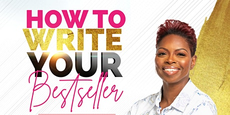 How to Write Your Bestseller in 30 Days tickets