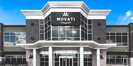 MOVATI Athletic - Richmond Hill Virtual Interview tickets