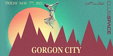 Gorgon City  @ Club Space Miami tickets