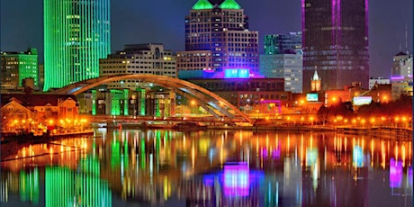Rochester, New York Business Networking Event for May 2021 tickets