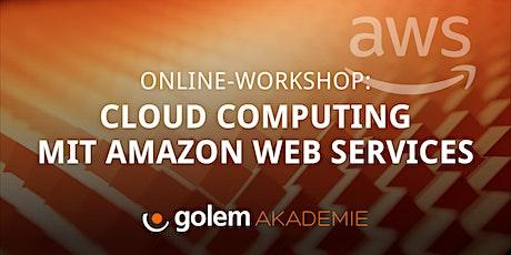 Cloud Computing mit Amazon Web Services (AWS) Tickets