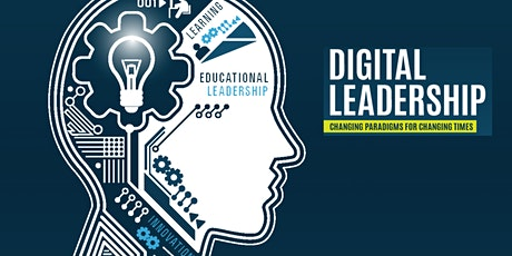 Digital Leadership Workshop: Change how you and your team work Tickets
