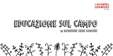 Educare sul campo tickets