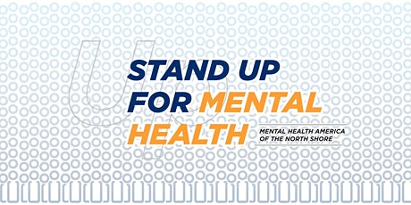Stand Up for Mental Health: A Conversation with the 2020 Award Winners tickets