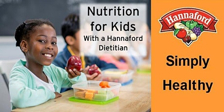 Nutrition For Kids tickets