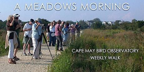 A Meadows Morning tickets