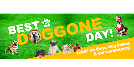 Best Doggone Day 2021 tickets
