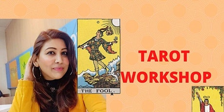 THE ART OF TAROT – ONE DAY WORKSHOP FOR ALL TAROT ENTHUSIASTS tickets