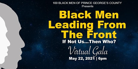 2021 Virtual Gala tickets