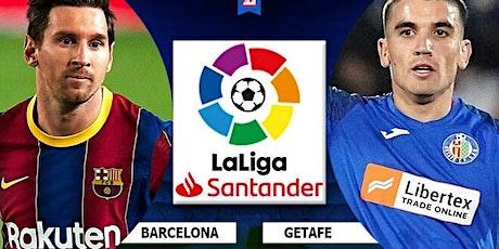 TV/VER@!.Barcelona Getafe E.n Viv y E.n Directo ver Partido Online entradas