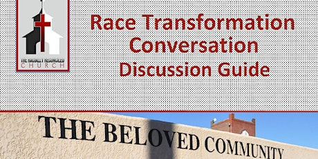 Transformation Conversation About Race tickets
