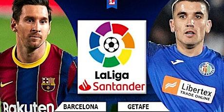 +>TV/@_@.-Getafe v Barcelona en viv y E.n Directo ver Partido Online entradas