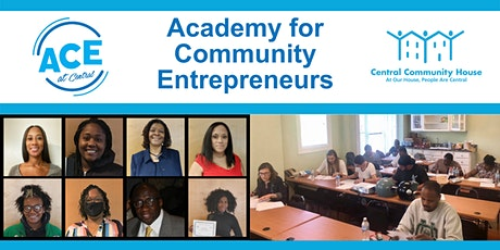 Academy for Community Entrepreneurs (ACE) Orientation entradas