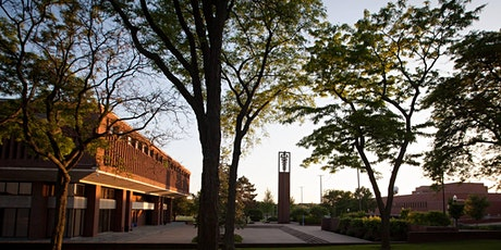 Virtual Campus Tours  for Alumni tickets