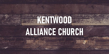 Kentwood Sunday Service April 25th tickets
