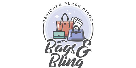 ETTC Bags & Bling — Designer Purse Bingo tickets