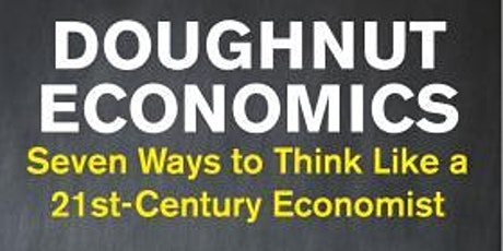EBBC Helsinki (online) - Doughnut Economics tickets