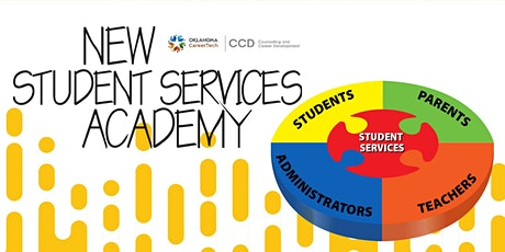 Join Us!!! New Student Services Academy (NSSA ) - Monday, July 19, 2021 tickets