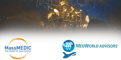MedTech M&A: A Strategic Buyer's Perspective tickets