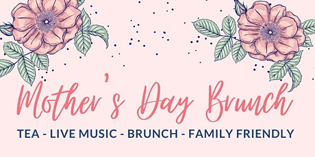 Mother's Day Garden Brunch tickets