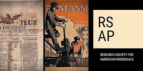 RSAP 2021 Online Symposium tickets