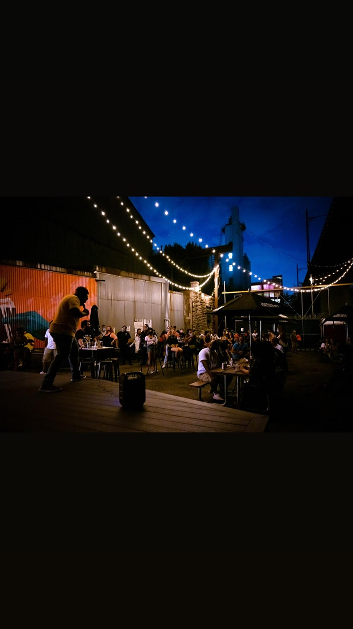 Comedy night @ Bronx Brewery image