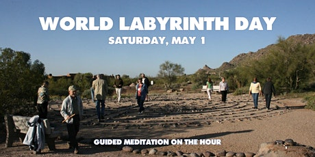 World Labyrinth Day tickets