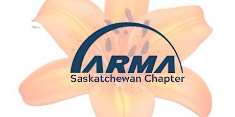 ARMA Saskatchewan's Fireside Chat tickets