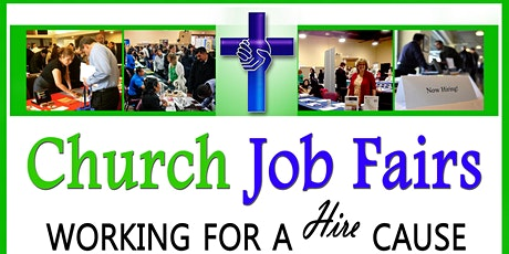 Orange County Job Fair tickets