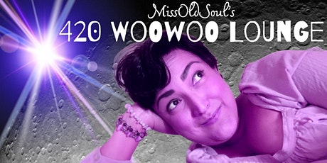 420 WooWoo Lounge: Dream Interpretation tickets