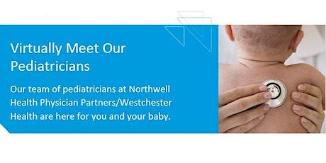 Meet our Pediatricians - Mt. Kisco, Lexington Ave Practice tickets
