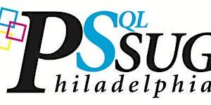 PSSUG Center City Meeting 5/21