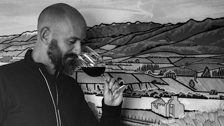 Merivale Wine Merchant: Meet the Wine Maker - Providore, Central Otago image