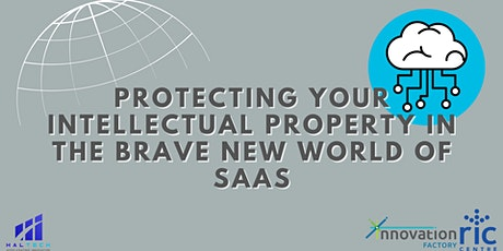 Protecting your Intellectual Property in the Brave New World of SaaS tickets