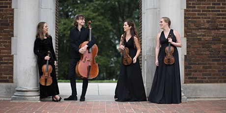 Early Music Wednesdays: Quartet Salonnières  (Wed 7:30 PM ET 5/19/21) tickets