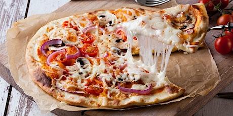 Artisanal Pizza tickets