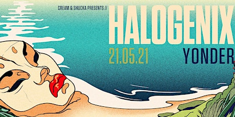 HALOGENIX (UK) - QUEENSTOWN tickets
