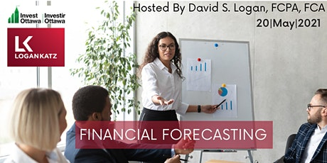 Financial Forecasting: Logan Katz Learning Series tickets