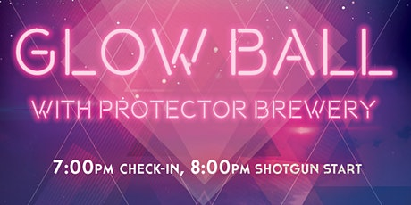 Glow Ball with Protector Brewery tickets