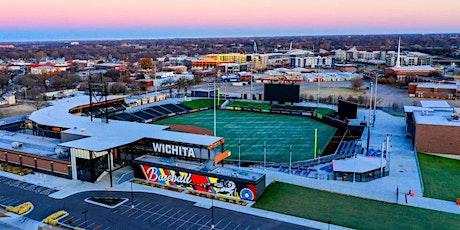 BOMA Presents: Wichita Wind Surge Game Day tickets