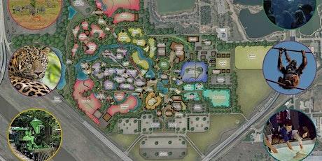 BOMA Presents: The Future Sedgwick County Zoo tickets