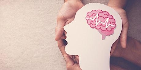 Self-Care Forum Series Webinar: Physical, Emotional & Mental Health tickets