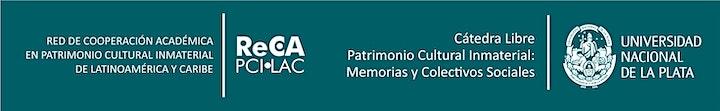 Imagen de 26to. Encuentro virtual | Memorias, Saberes e Identidades.